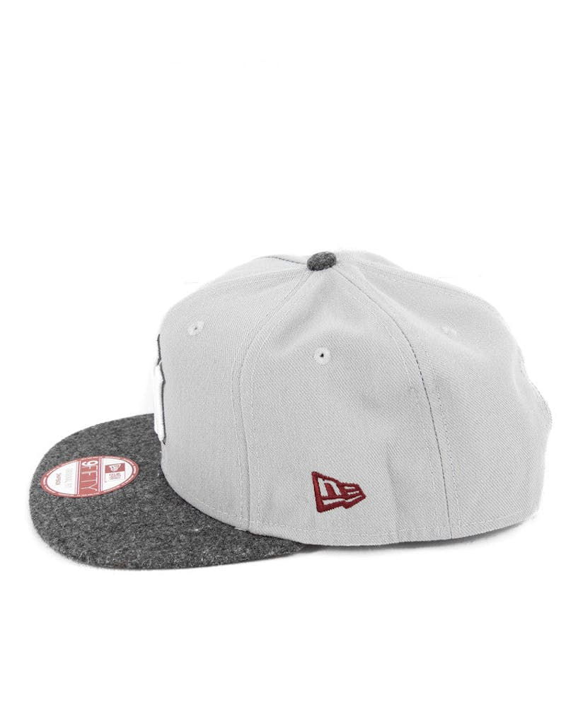 Yankees Original Fit Snapback Grey/asphalt