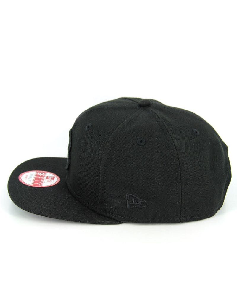Giants Original Fit Snapback Black/black