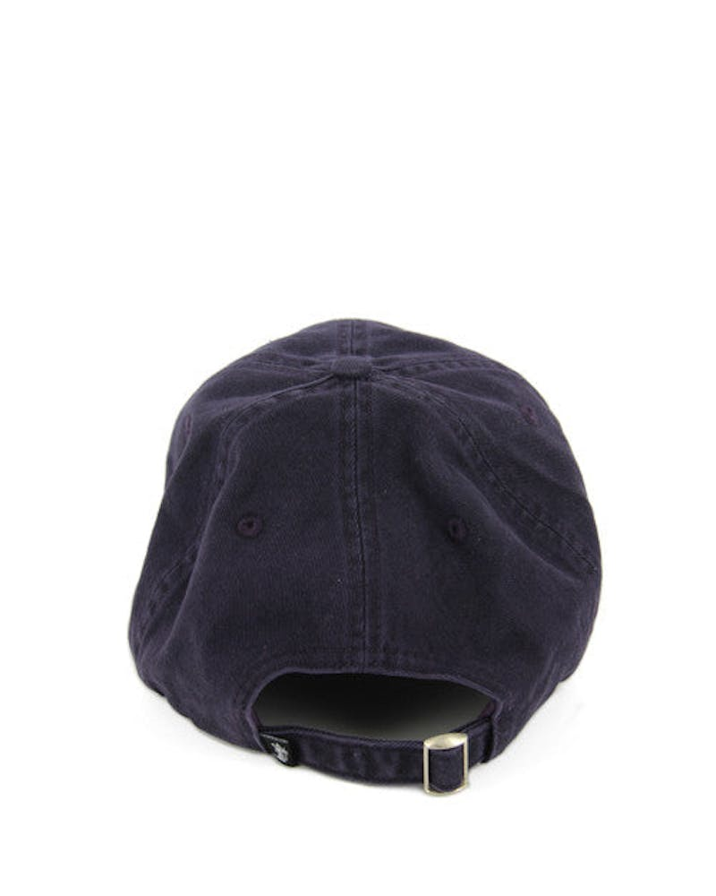 Stock LO Pro Strapback Dark Purple
