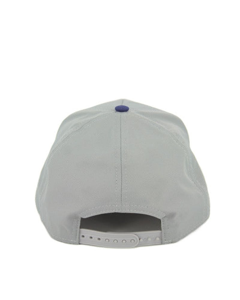 New Era Dodgers 9FORTY A-Frame Pop Snapback Royal/grey