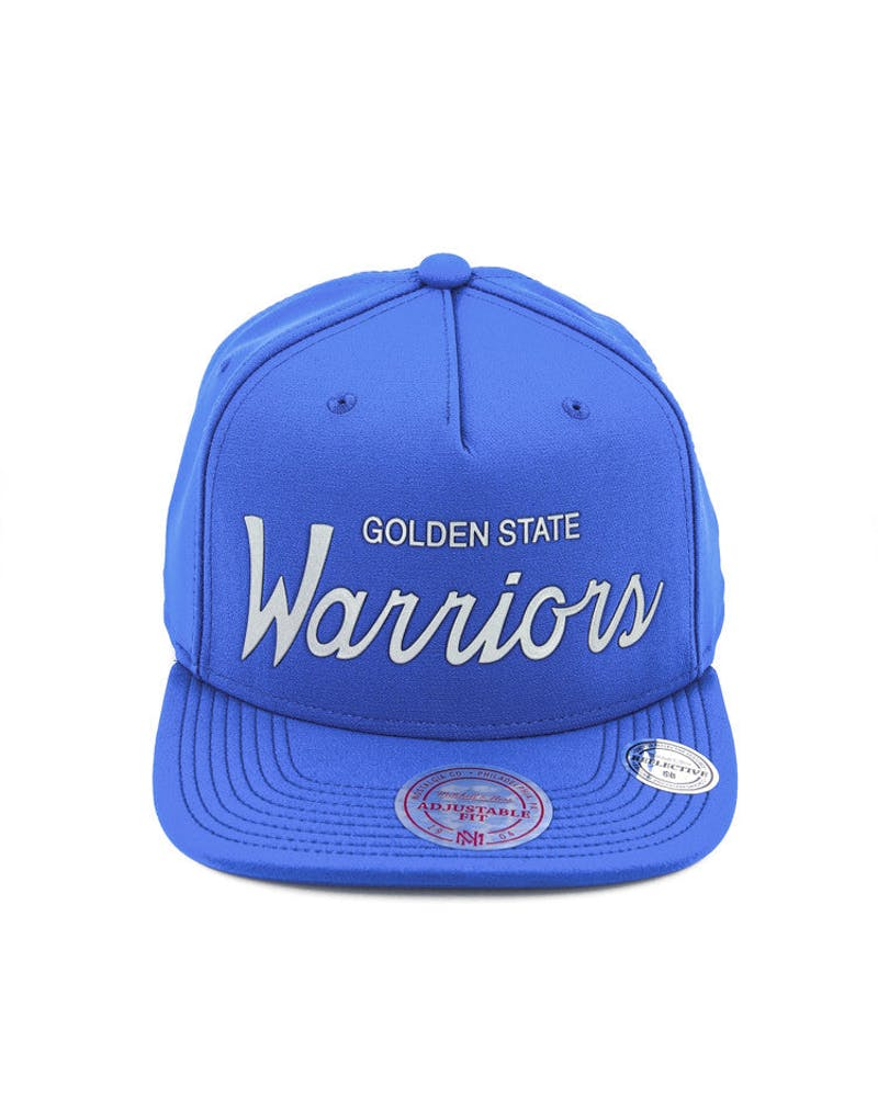 Warriors Neoprene Reflect Royal