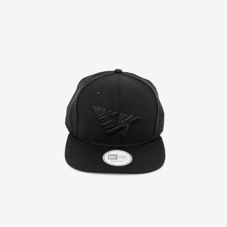 Roc Nation Old School Snapback Black black – Culture Kings 1f59e6004ac