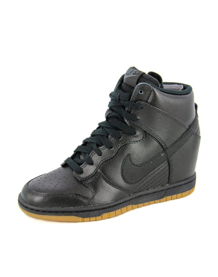 detailed pictures fae8d 3ccb2 Nike Women s Dunk Sky HI Essential Black black – Culture Kings