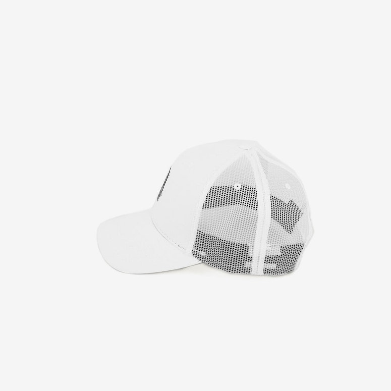 Last Kings OG Tut Trucker White