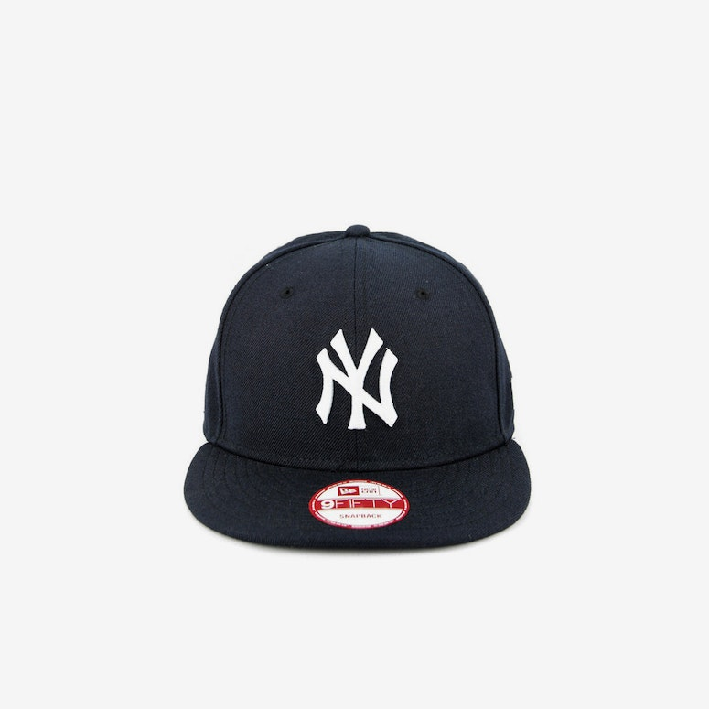 New York Yankees Snapback Navy