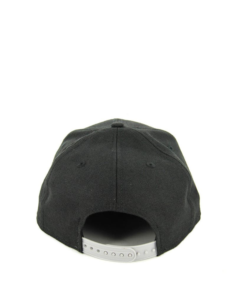 Steelers Original Fit Snapback Black/white