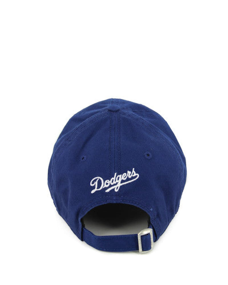 Dodgers 920 CS Strapback Royal/white
