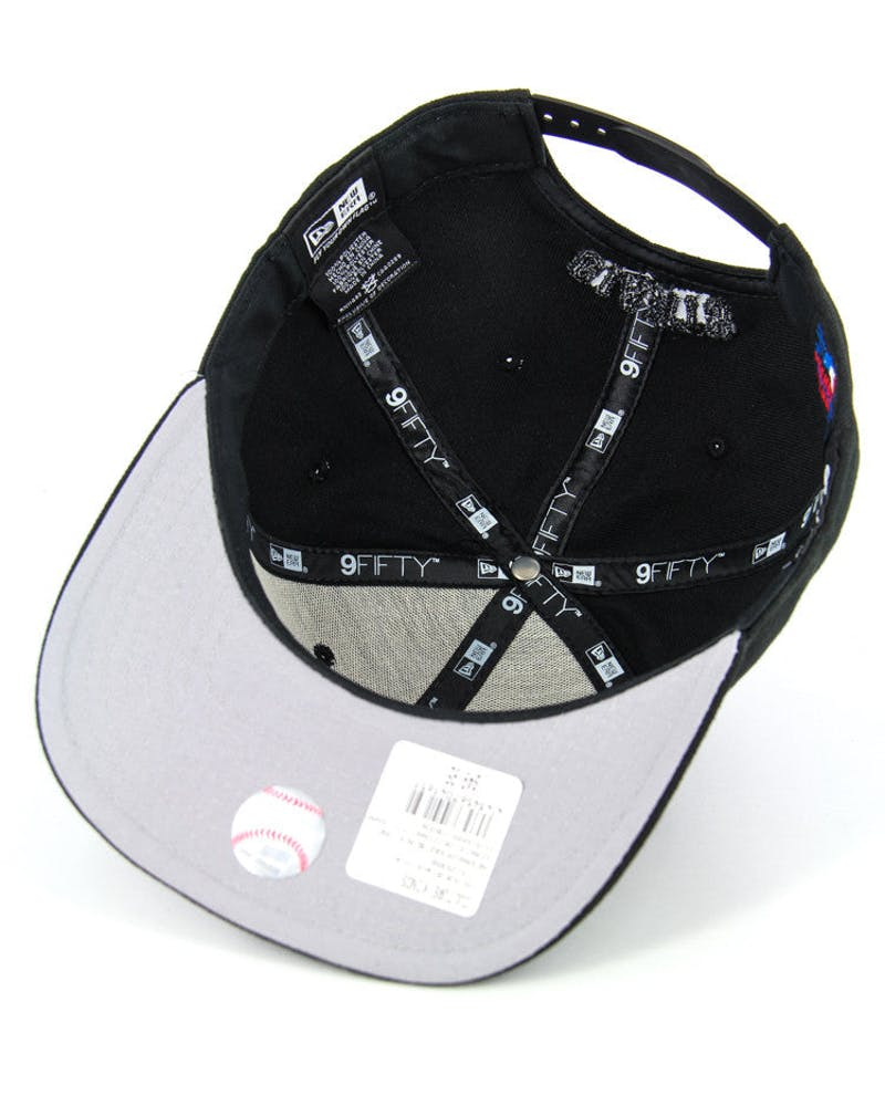 Giants Original Fit Snapback Black/grey