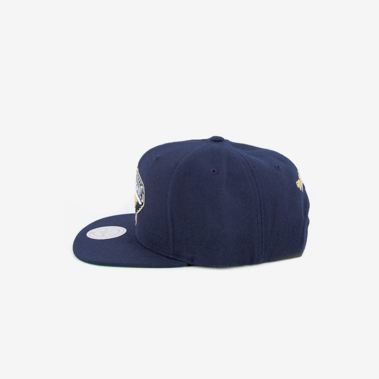 New Orleans Pelicans Snapback Navy