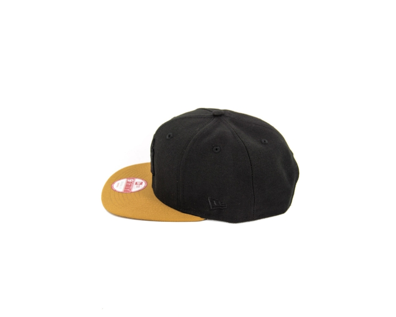 Yankees Original Fit Snapback Black/tan
