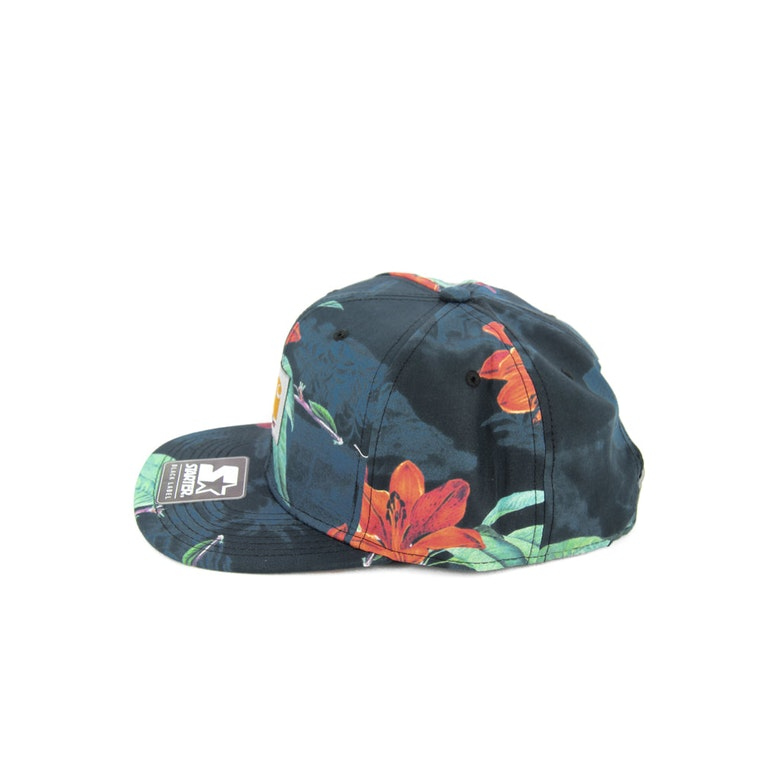 Powell Starter Snapback Floral