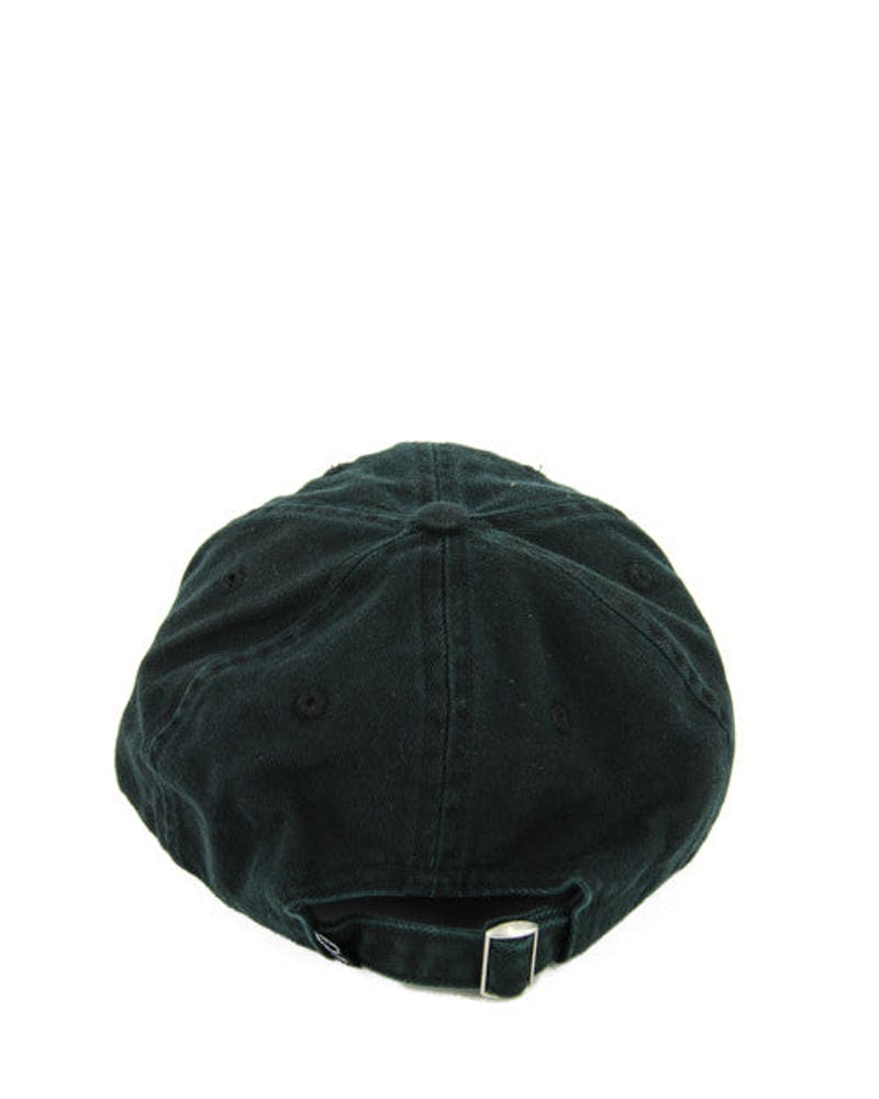 Stock LO Pro Strapback Black/white