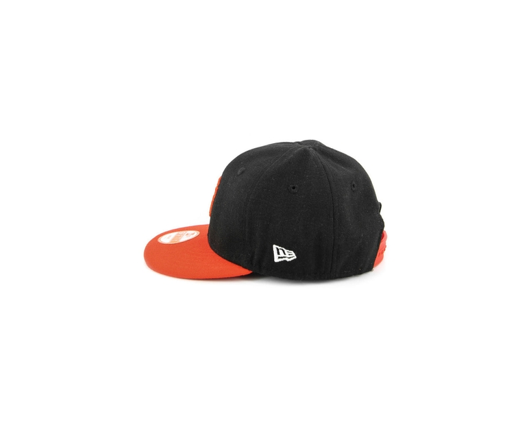 San Fran Giants MY 1st Black/Orange