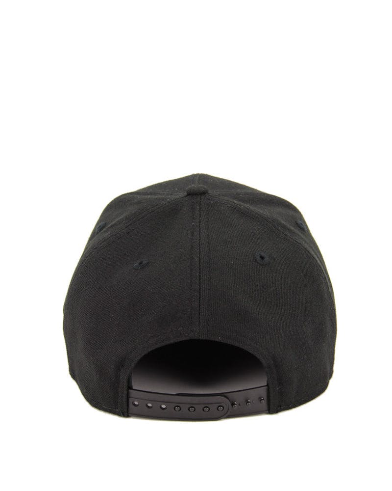 White Sox Orig. Fit Snapback Black/tan