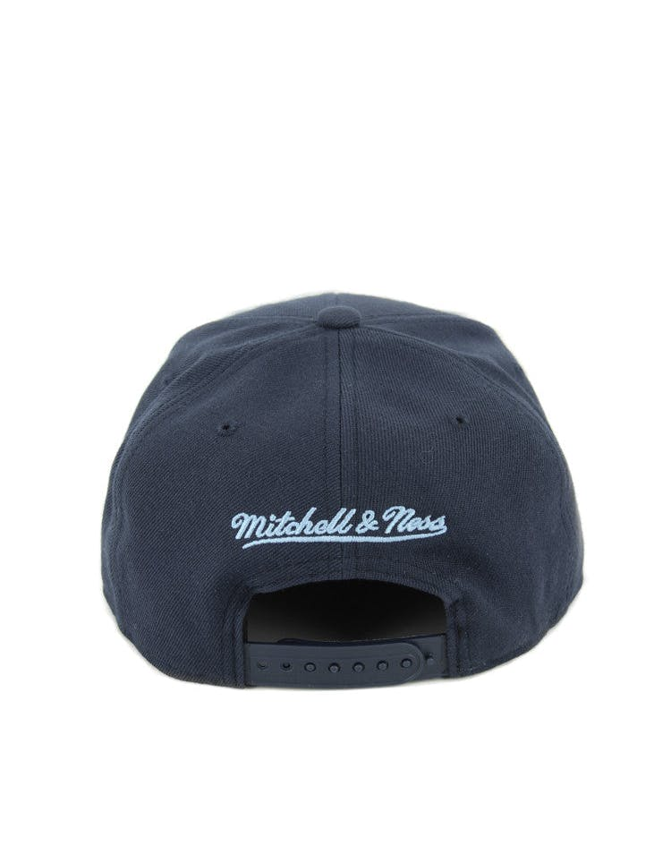 City Team Snapback Navy