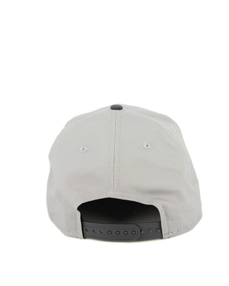 Dodgers Shore Snapper of Snapback Grey/charcoal