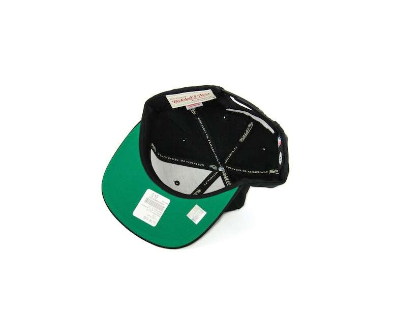 Brooklyn Nets Snapback Black