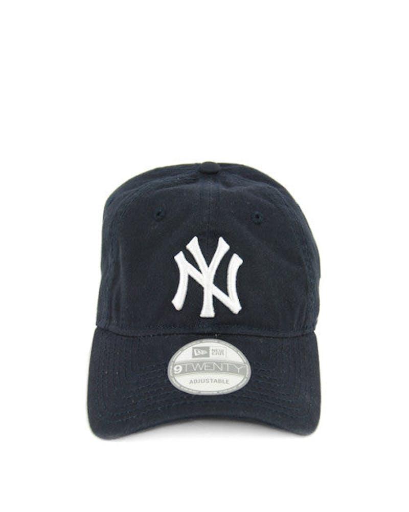 Yankees 920 CS Strapback Navy/white