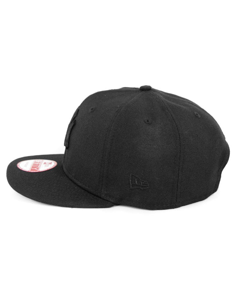 New York Yankees Sb3 Black/black