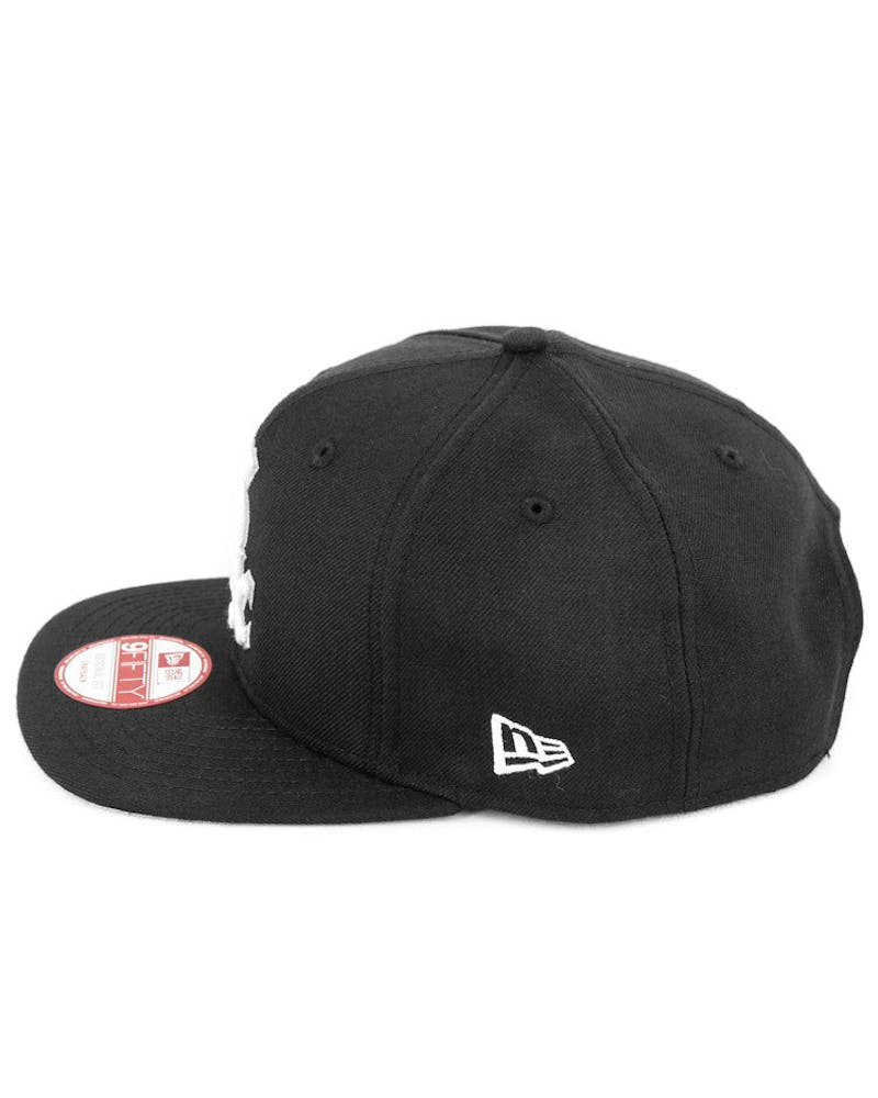 White Sox Orig. Fit Snapback Black/white/gre