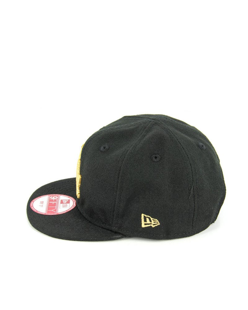 Losangeles Dodgers MY 1st Black/gold