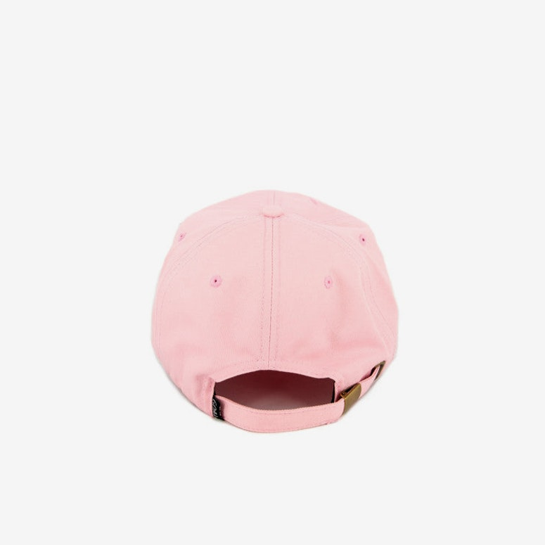 Crying Kim Strapback Pink