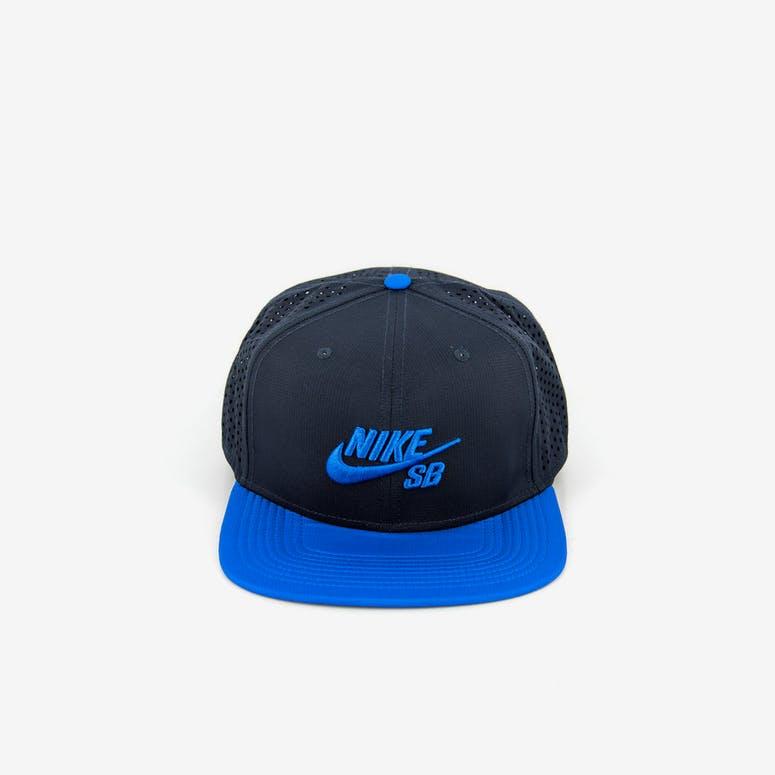 9d64e17ff24 Nike Snapback Performance Trucker Snapback Navy royal – Culture Kings