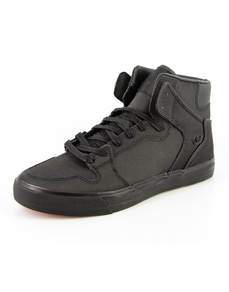 Supra Vaider Rcs Black/red