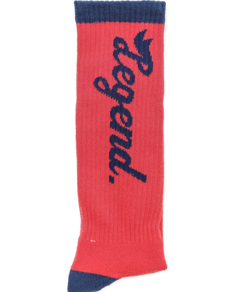 Legend Socks Red