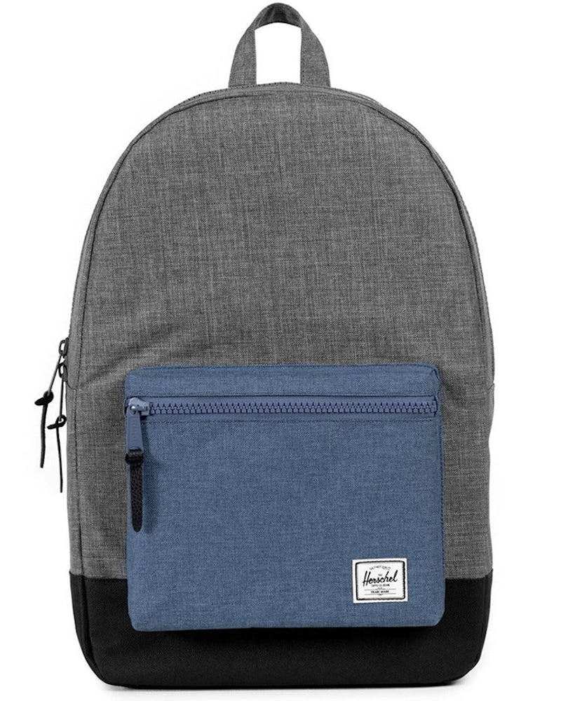 Settlement Backpack 3 Charcoal/navy/b