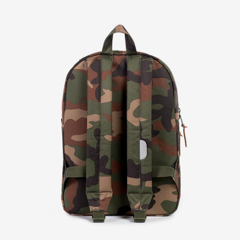 Settlement Backpack Youth Camo