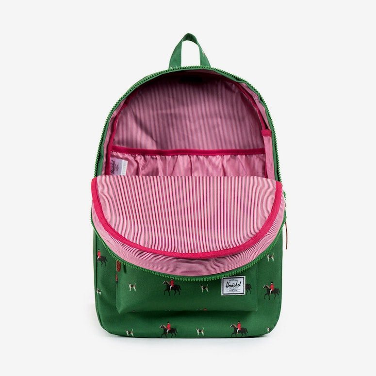 Settlement Backpack 3 Green