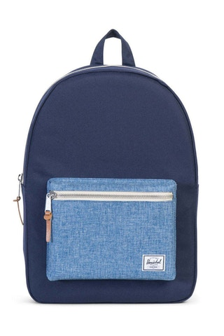 Settlement Backpack Navy/indigo