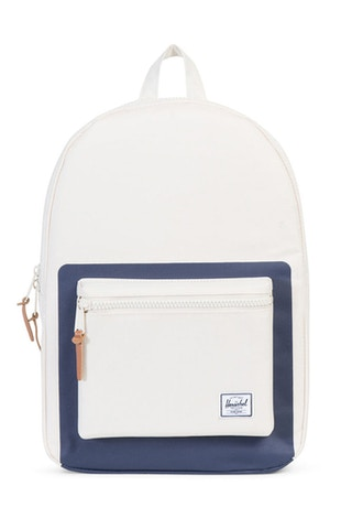 Settlement Backpack Natural/navy