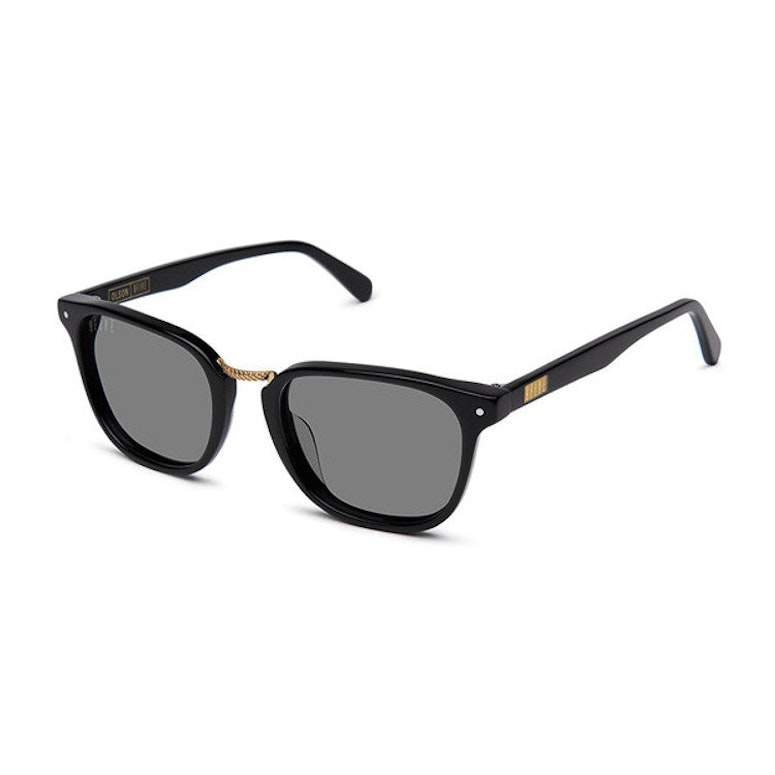 Olson Sunglasses Black