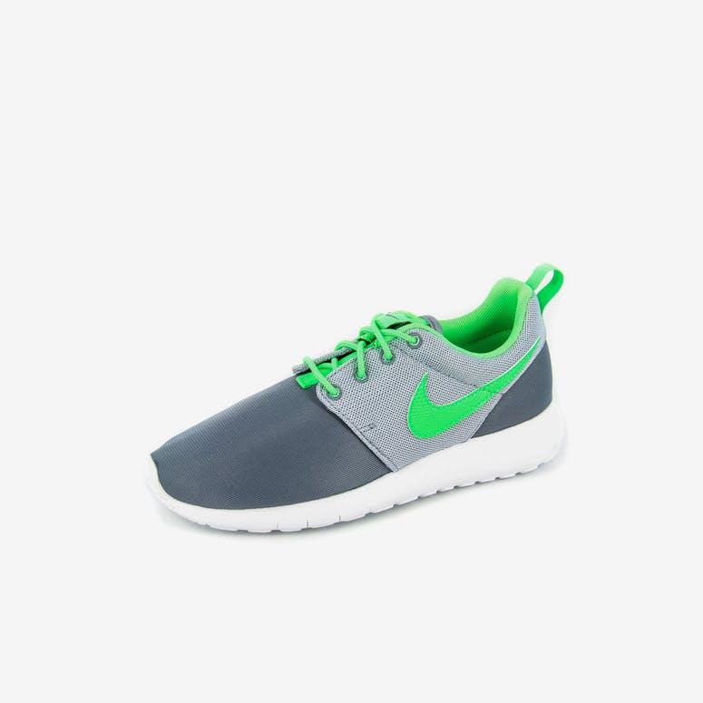 eb0646a73b3b Nike Roshe One (gs) Grey green dark – Culture Kings