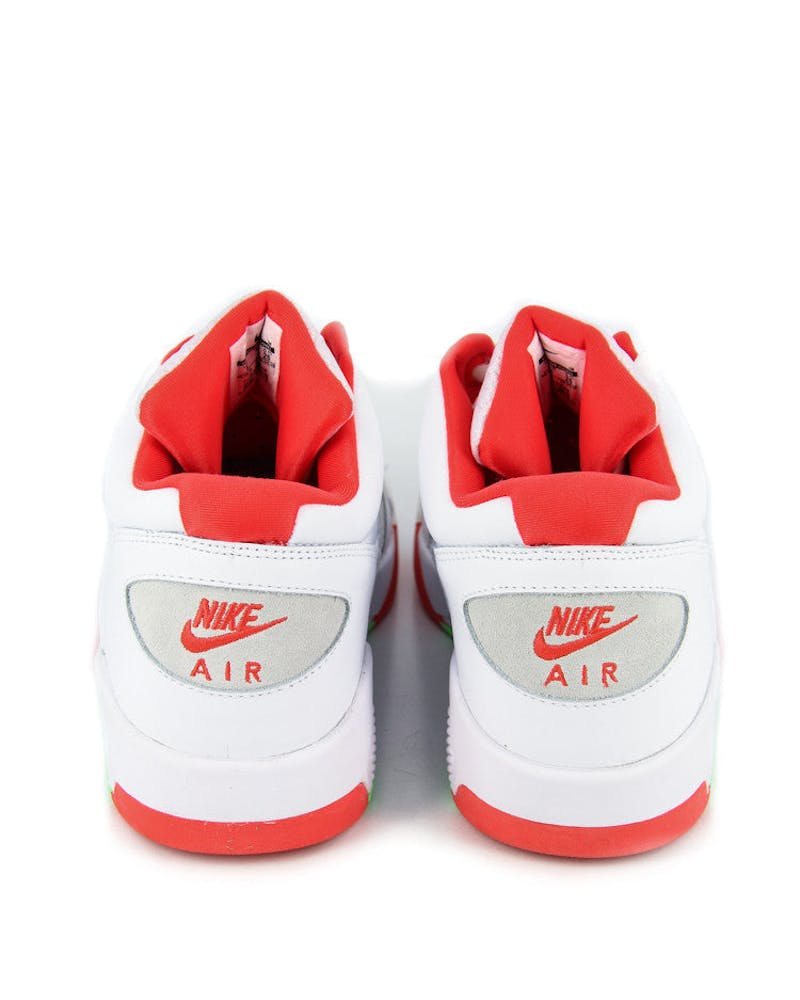 Flight Lite '15 Grey/white/red
