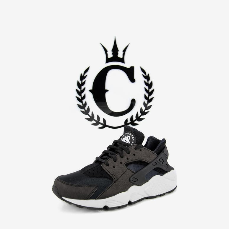 on sale 18f09 73952 Nike Womens Air Huarache Run Blackblackwhi – Culture Kings