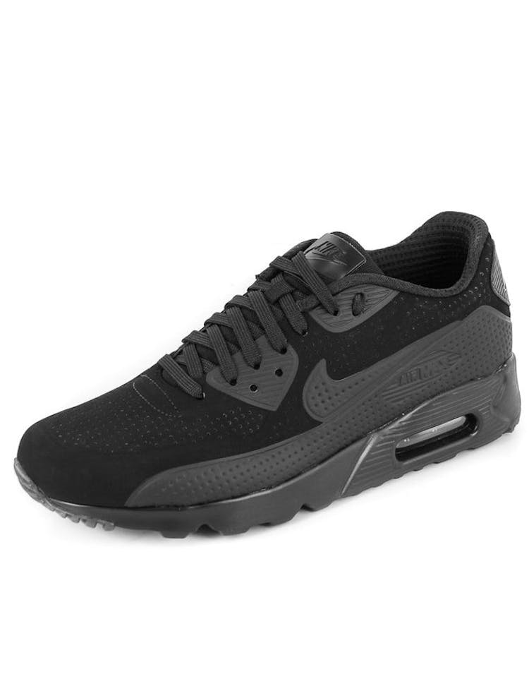 new styles 411b2 17007 Nike Air Max 90 Ultra Moire Black black – Culture Kings