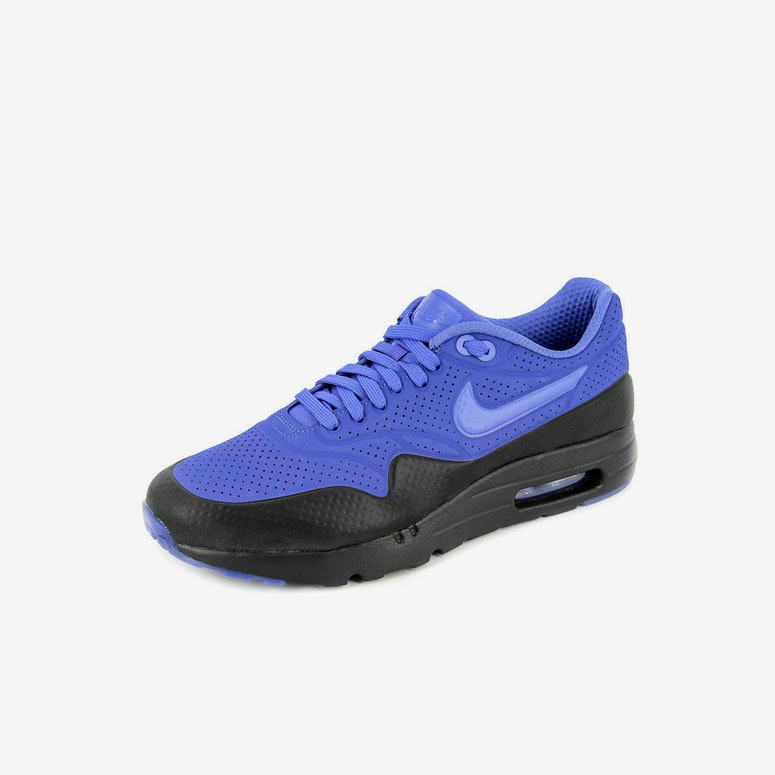 newest 24323 98333 Nike Air Max 1 Ultra Moire Royal black – Culture Kings