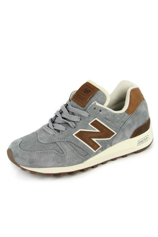 1300 Made in Usa Grey/brown