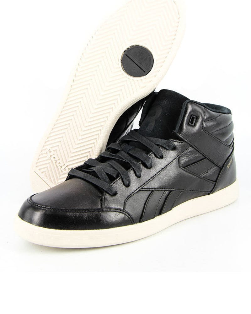SH 311 High Top Black