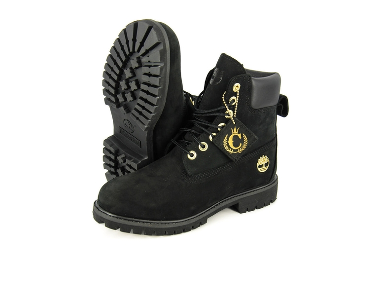 Culture Kings x Timberland Collab 6