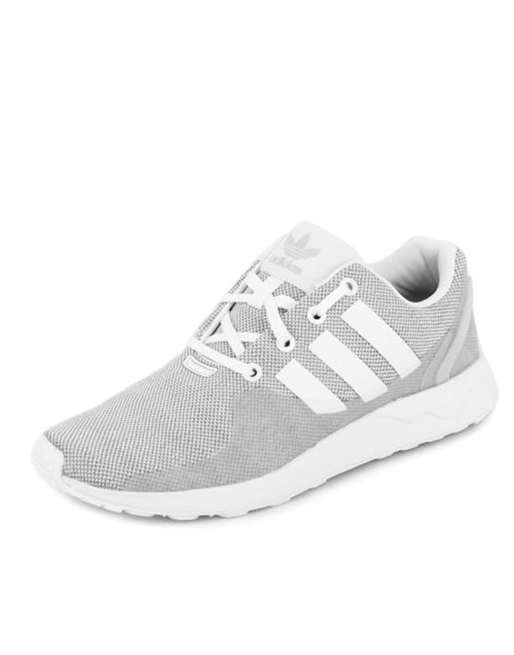 2fdec47e2 Adidas Originals ZX Flux Adv Tech White white – Culture Kings