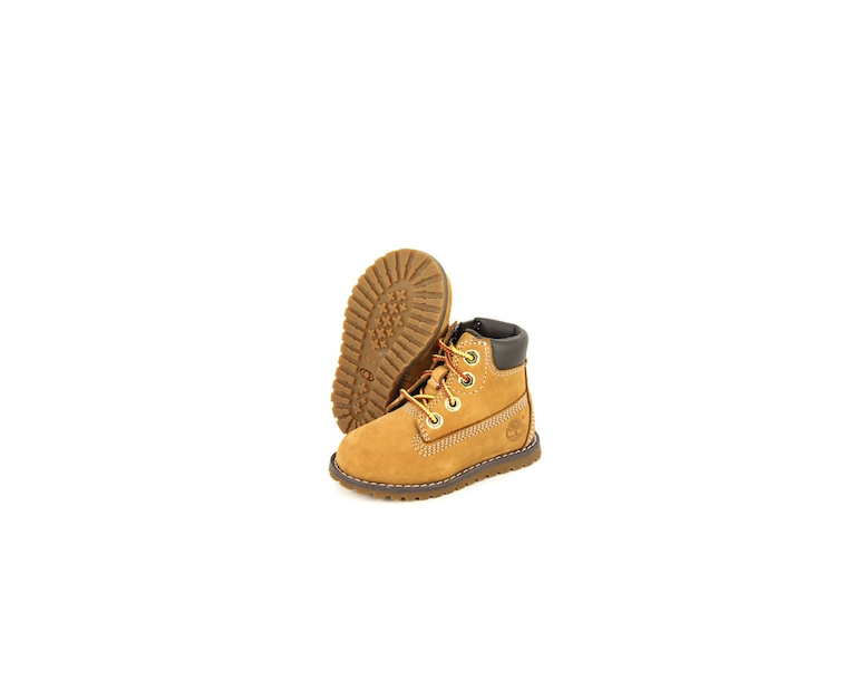 Pokey Pine 6inch Toddler Boot Wheat