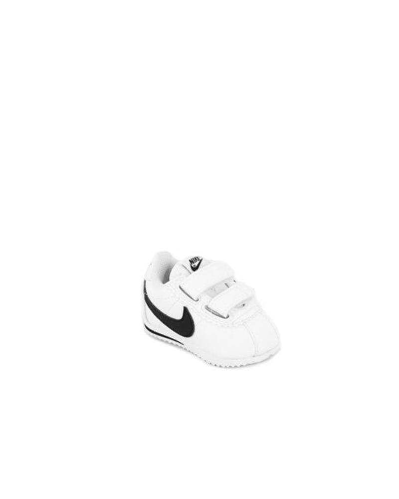 Cortez (tdv) White/black