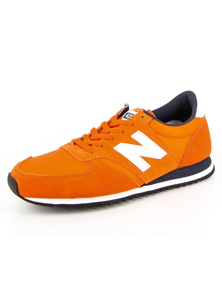 la meilleure attitude c4499 55cfe U420 Classic Orange