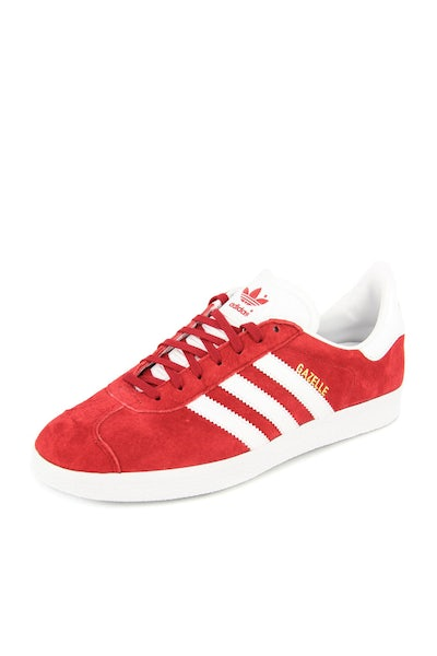 Gazelle Red/white