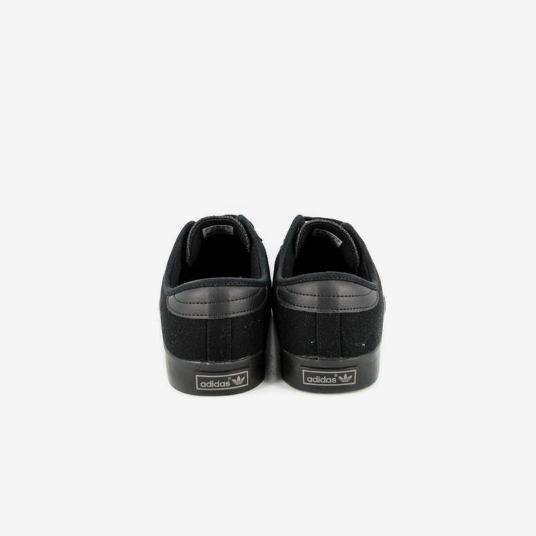 Seeley Boat Shoe 2 Black/black