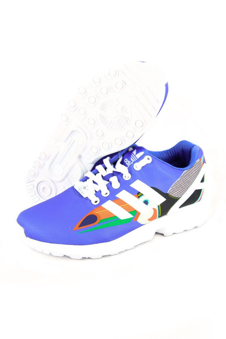 adidas originals Women ZX Flux Sneaker Schuh S75697 *NEU*